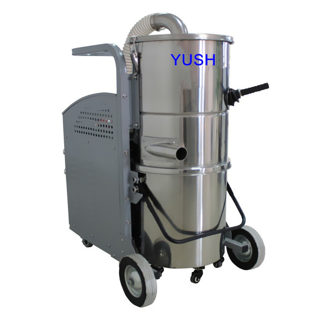 Industrial Vacuum Cleaner / Factory Floor Vacuum Cleaner / For A Relatively  Narrow Range Of Spatial