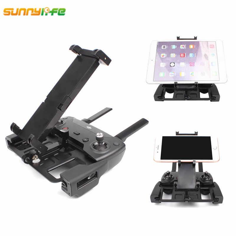SunnyLife Mavic воздуха DJI Spark держатель пультов дистанционного управления телефон