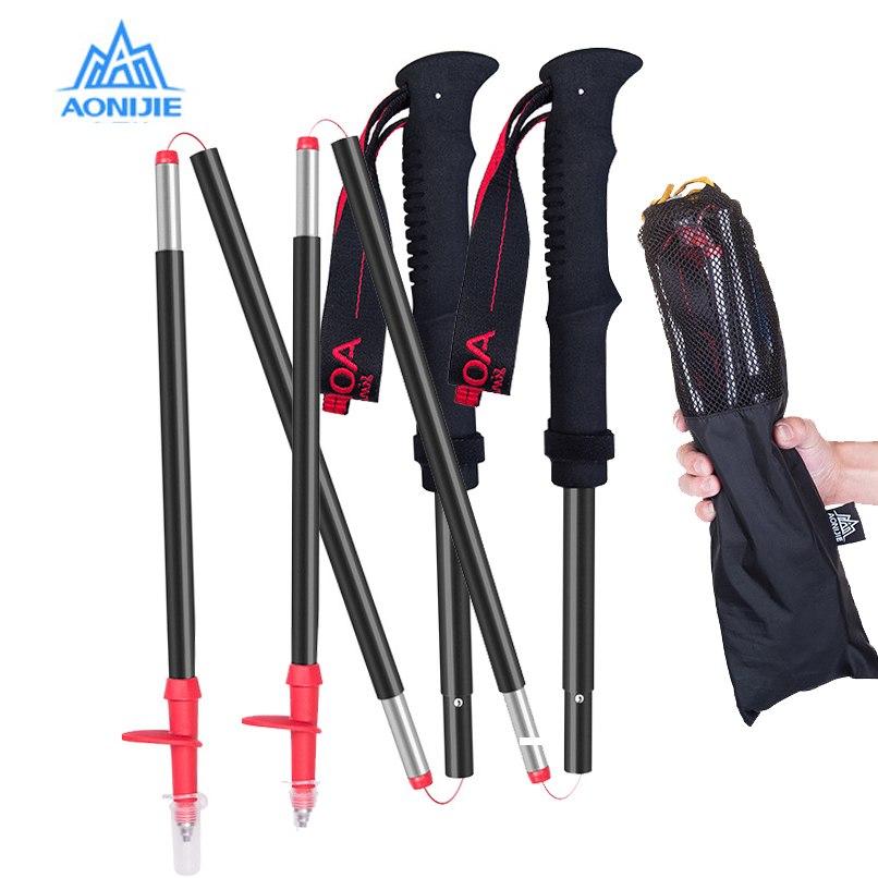 Comfortable T Shape Foldable Cane Portable Anti-Shock Adjustable Reflective Cane Crutch Guide Walking Stick Blind People for Fathers Mothers Gifts Folding Cane VBESTLIFE