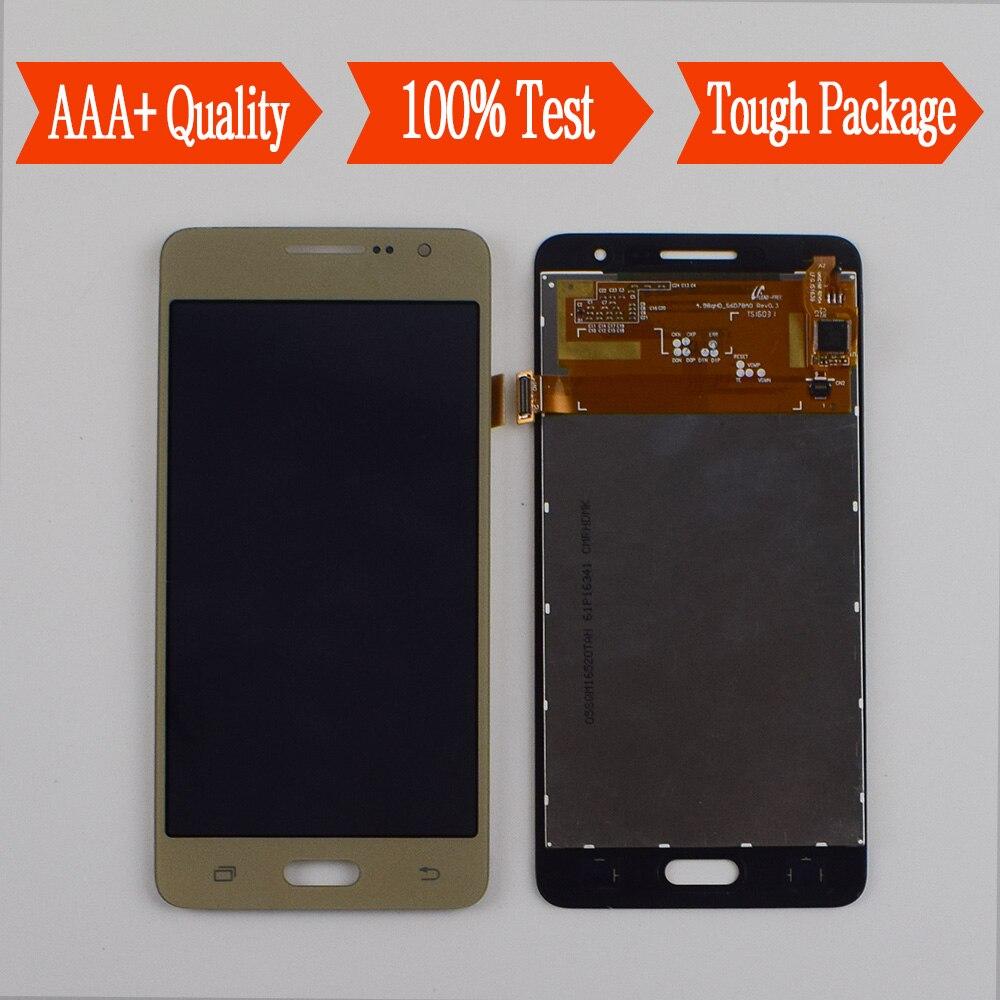 Pour Samsung Galaxy Grand-Premier G531 G531F SM-G531F G531H G530 G5308 Écran Tactile Digitizer Capteur + LCD Affichage Assemblée Moniteur