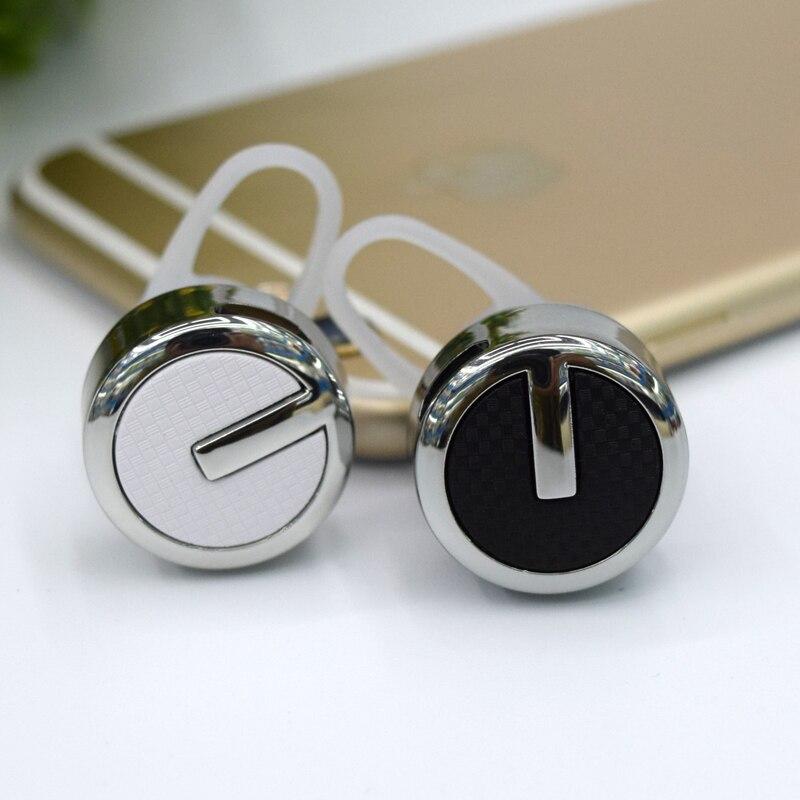 The New  Mini Style Wireless Bluetooth Headphone Mini9  V4.0 Stealth Earphone Phone Headset  Universal for All Phone new m beans shape 4 0 bluetooth headset mini touch stealth