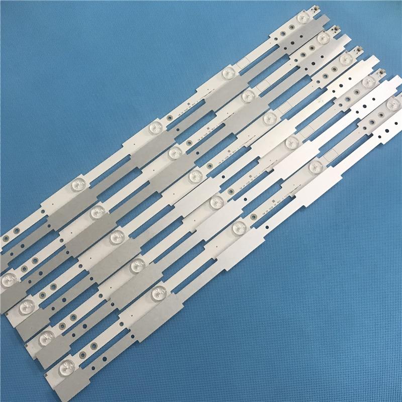 Wholesale 532mm For Samsung Led Backlight Strip 29 Inch 5 Lights SW 29 3228 05 REV1.2 121019  Tv Parts