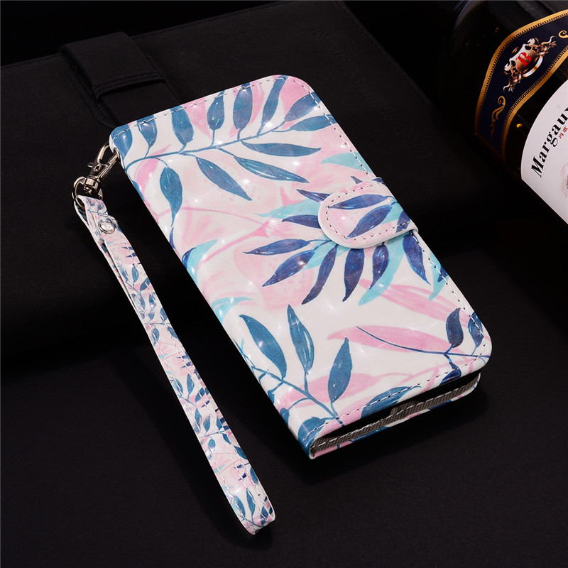 For Huawei Y5 2018 Case  (196)