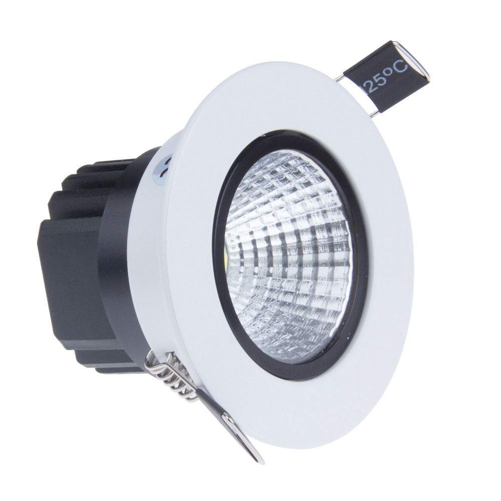 9w led down light cob dimmable led recessed ceiling downlights lamp 9w led down light cob dimmable led recessed ceiling downlights lamp de luz de techo for home lighting decorate in downlights from lights lighting on arubaitofo Images