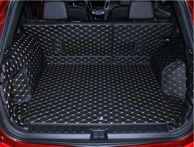 High Quality Special Trunk Mats For Chevrolet Equinox