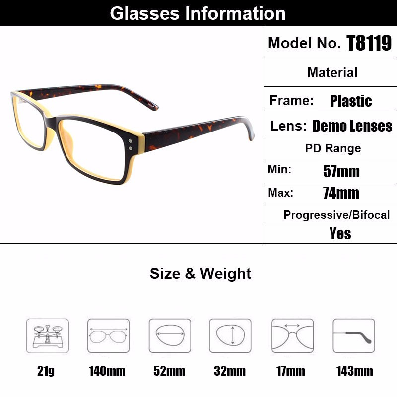 information-of-product-T8119