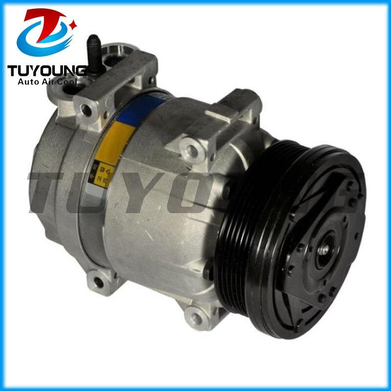 make cool auto ac  compressor  for CHEVROLET ,DAEWOO  6pk 95954670 95966792make cool auto ac  compressor  for CHEVROLET ,DAEWOO  6pk 95954670 95966792