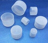Inch nhựa chủ đề bảo vệ nhựa cap bộ vỏ bọc bên ngoài