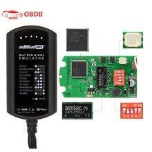 Adblue Эмулятор 9 в 1 грузовик эмуляция диагностический инструмент для Volvo/для IVECO/для Renault Adblue Эмулятор 9в1 7в1 OBD2 грузовик инструмент