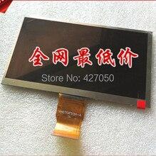 Novo Display LCD Matriz de 7