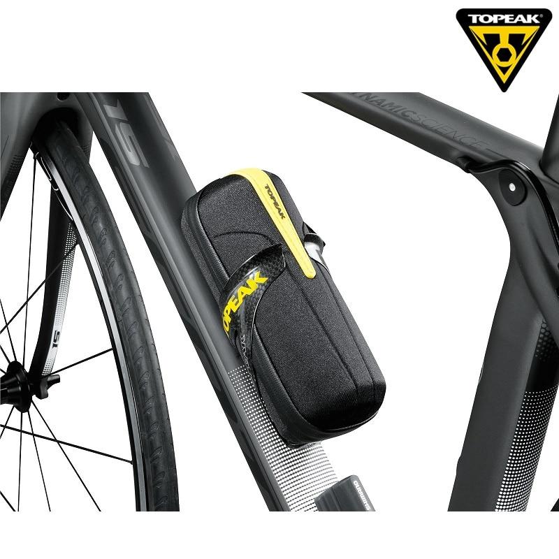 Topeak TC2298B Cagepack Bicycle Tool Bag Road Bike Tool Set Storage Pouch Cycling MTB Tool Kit