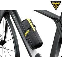 Spor ve Eğlence'ten Bisiklet Çantaları ve Sepetleri'de Topeak TC2298B Cagepack Bisiklet Alet Çantası Yol Bisiklet Aracı Seti çanta Bisiklet MTB Aracı Kiti Pannier Bicicletas Alet Kutusu Paketi
