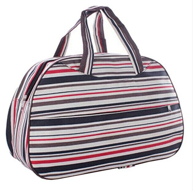 novo bolsa de viagem mulheres Bolsa de Viagem : Duffle do Curso