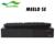 Meelo + si mesmo como VU SOLO 2 SE Software Original sintonizador duplo Receptor de satélite Linux 1300 MHz CPU Mini Vu solo2 SE frete grátis