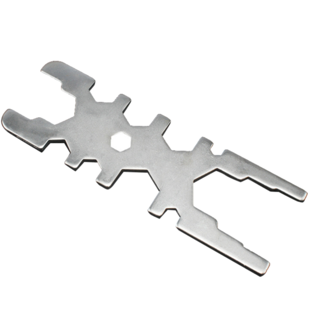 Faucet Spanner Wrench Draft Tool