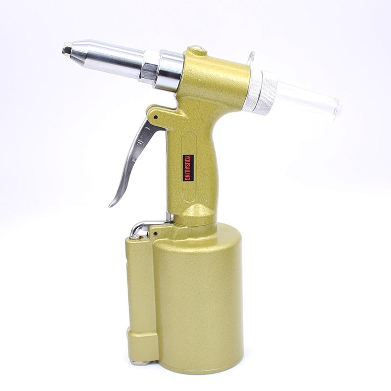 YOUSAILING Pistola rivettatrice pneumatica rivettatrice pneumatica - Utensili elettrici - Fotografia 2