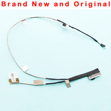 New original UHD lcd cable for ASUS N501JW BK5A Laptop LCD LED LVDS Cable DDBK5ALC111 DDBK5ALC110(China)