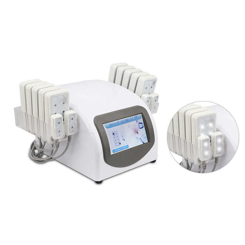 lipo laser slimming machine (4)