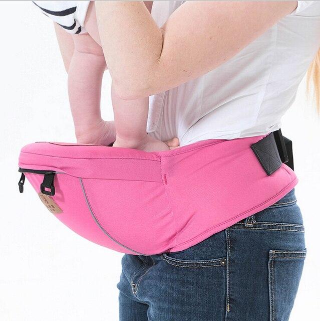 Baby Carrier baby sling manduca Hipseat Canguru Baby Hip Seat Backpack Portabebes Kangaroo Carrying Children