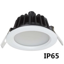 20PCS/lot IP65 Waterproof 10W/15W Dimmable LED down light ,LED Ceiling light ,LED Embedded light for outdoor or indoor lamp CE цена 2017