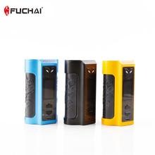 2017 original Super Vape mod e cigarro eletrônico 220 W SUPER POWER Fuchai Mod gama fuchai MT-V