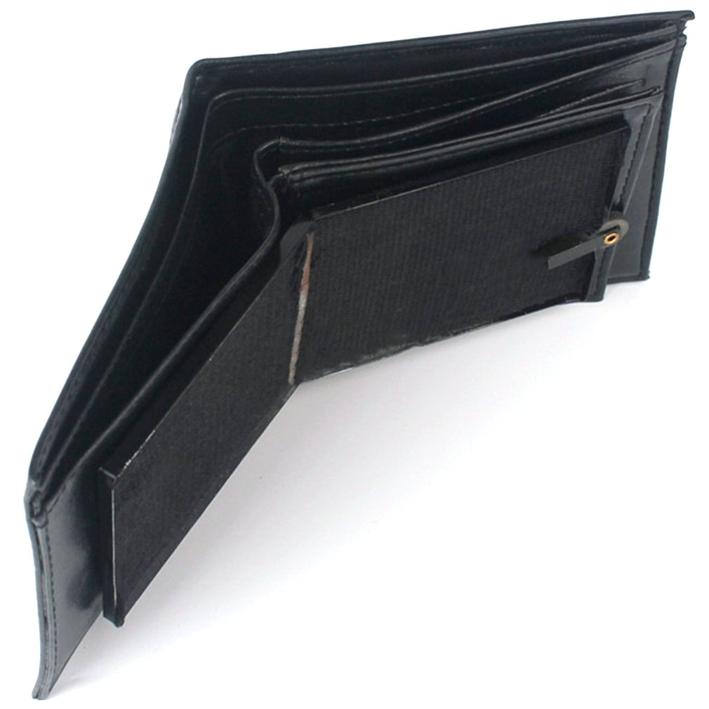 Novelty-Magic-Trick-Flame-Fire-Wallet-Big-flame-Magician-Trick-Wallet-Stage-Street-Show-Fashion-Rubber-Bifold-Wallet-Funny-2