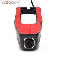 XCGaoon A7 Wifi Car DVR Registrator Digital Video Recorder Camera DashCam 1080P Night Version Novatek 96655, Use SONY 323 Sensor