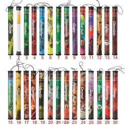 Фрукты Аромат 500 затяжки одноразовый пар кальян электронный кальян ручка