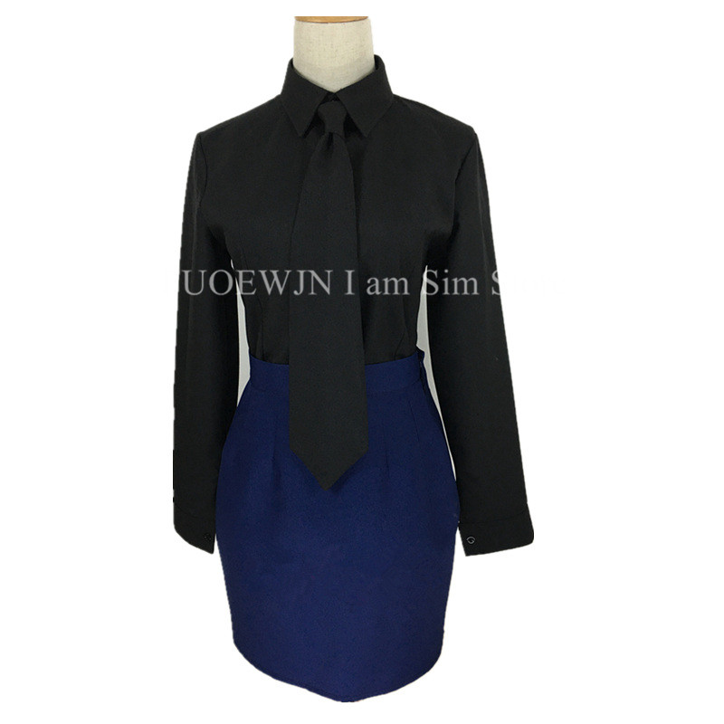 Anime APH Axis Powers Hetalia Prussia Dress Cosplay Costume Custom Made Any size