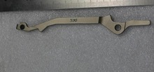 Lonati L454 Socks Machine Spare Parts Yarn Finger D4070530 /  Lonati Yarn Finger  D4070530