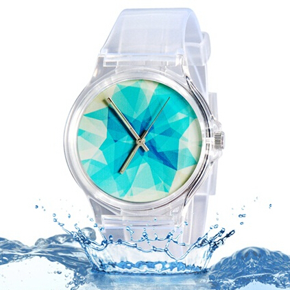 Willis quartz watches women Ladies Watch Fashion Water Resistant Wrist Watch with Dull Polish Silicone Band element charm watch silicone band wrist watches quartz watch multicolor women girls dames horloge