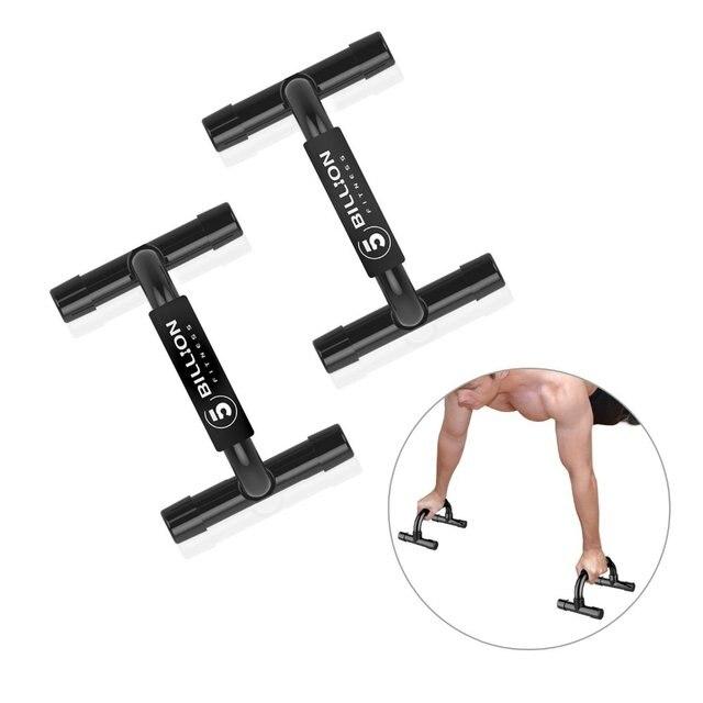 Fitness Push Up Bar 5