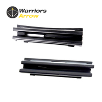 1408850926 1408851026 For Mercedes Benz W140 S320 S350 S420 S500 S600 Pair Tow Eye Cover Fog light Lower Bumper Grille LH RH