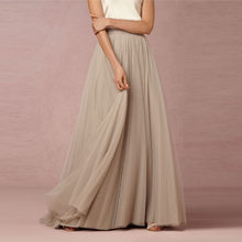 181289b6ac Bridesmaid Long Skirt Promotion-Shop for Promotional Bridesmaid Long ...