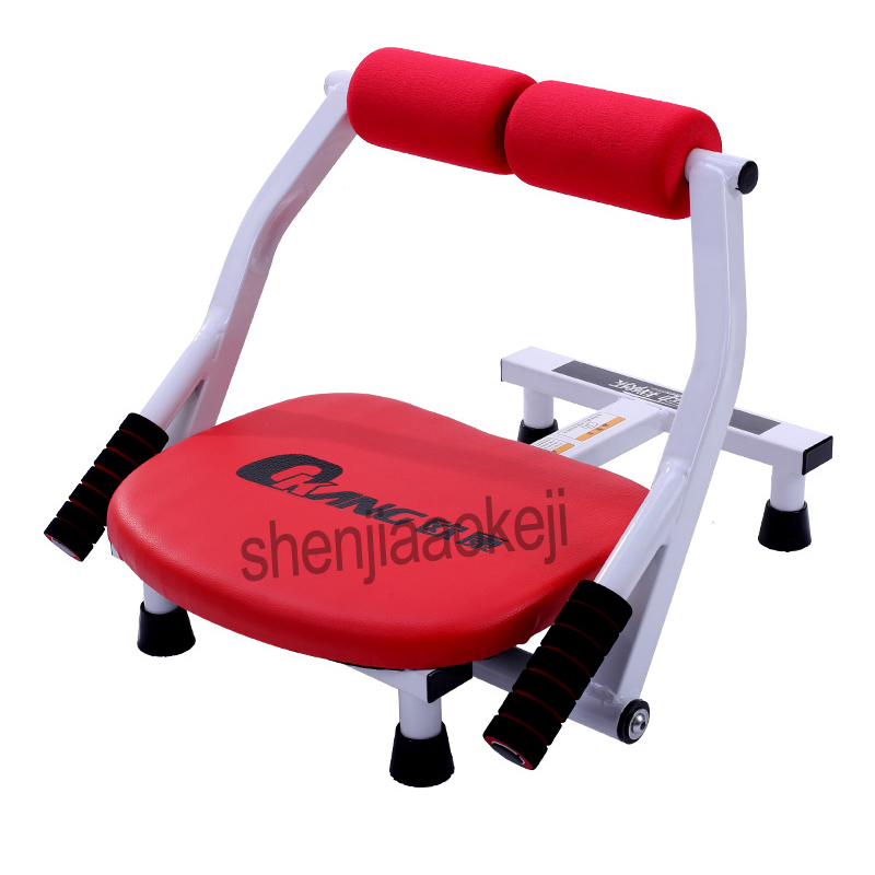 Fitness abdomenizer machine abdominal plate chair men and women Sit up fitness machine Multifunctional sports fitness