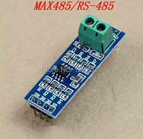 1pcs Max485 module rs485 modules ttl rs-485 module mcu development board Best quality