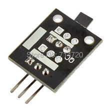 Hall Effect Magnetic Sensor Module DC 5V For (For Arduino) 2PCS