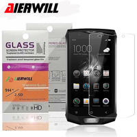 For Blackview BV8000 Pro Glass Screen Protective Phone Film 9H 2.5D Explosion-proof Screen Protector BV8000 Pro Tempered Glass
