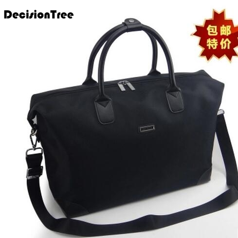 New Brand Oxford Travel Bag Luggage Handbag Large Capacity Overnight Bag Men Waterproof Bag Portable Women Travel Tote
