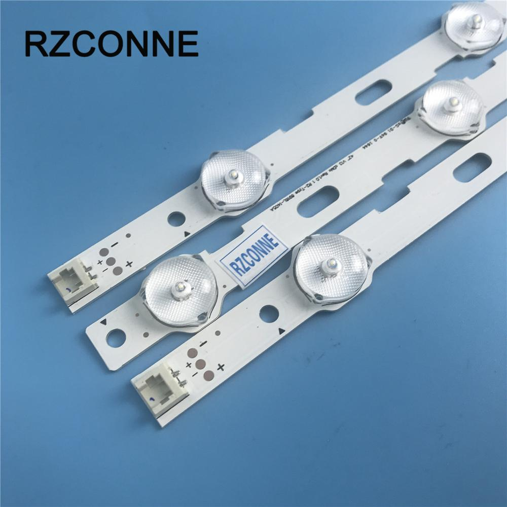 Image 5 - 10pcs LED Strip For LG 42'' V13 cDMS Rev1.0 1 L1 R1 L2 R2 Type 6916L 1402A 6916L 1403A 6916L 1404A 6916L 1405A 42LN5200 42LN5300-in Industrial Computer & Accessories from Computer & Office