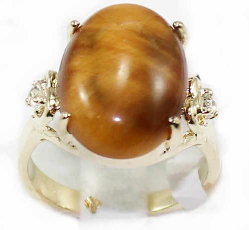 จัดส่งฟรี Roo Agates แหวนแฟชั่น