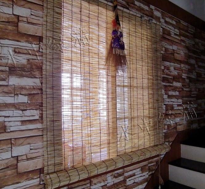 online shop - sun-shading curtain bamboo screen curtains curtain