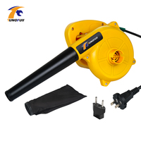 600W 220V High Efficiency Electric Air Blower Vacuum Cleaner Blowing / Dust collecting 2 in 1 Computer dust collector