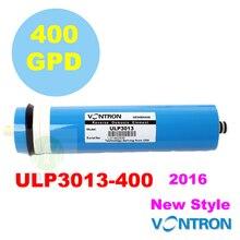 400 gpd Vontron ULP3013-400 Residencial Filtro de agua RO Membrana De Ósmosis Inversa Sistema de Agua en el Hogar Purificador NSF