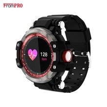 Купить онлайн GW68 Смарт-часы крови Давление монитор сердечного ритма Смарт Браслет Водонепроницаемый Bluetooth Smart Браслет для IOS Android PK XR02 EX18
