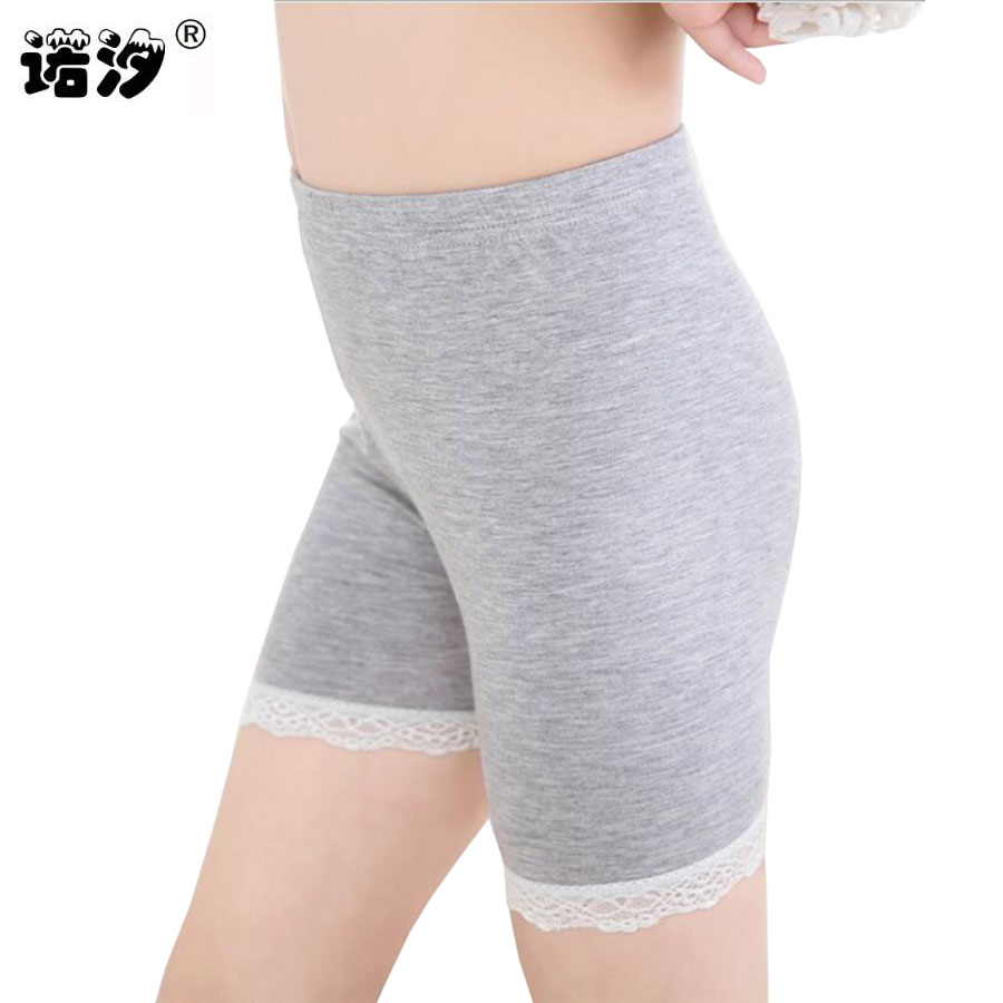 1ea63080ce0 Detail Feedback Questions about New style girls clothes children modal  legging trousers kids modal summer short pants girls cute shorts 3 16 Y  baby girls ...