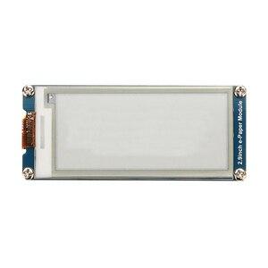 Image 2 - Pantalla de tinta electrónica de 2,9 pulgadas Módulo de papel electrónico interfaz SPI actualización parcial para Arduino Raspberry Pi