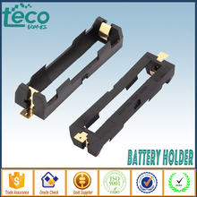 5Pcs/lot High Quality 18650 Battery Holder With Bronze Pins SMT one cell 18650 SMD TBH 18650 1C SMT