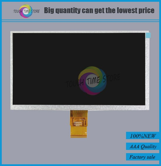 Computer & Office Tablet Accessories 7 Inch Prestigio Multipad 7.0 Prime 3g Pmp7170b Tablet Tft Lcd Display Screen Replacement Panel Parts Free Shipping