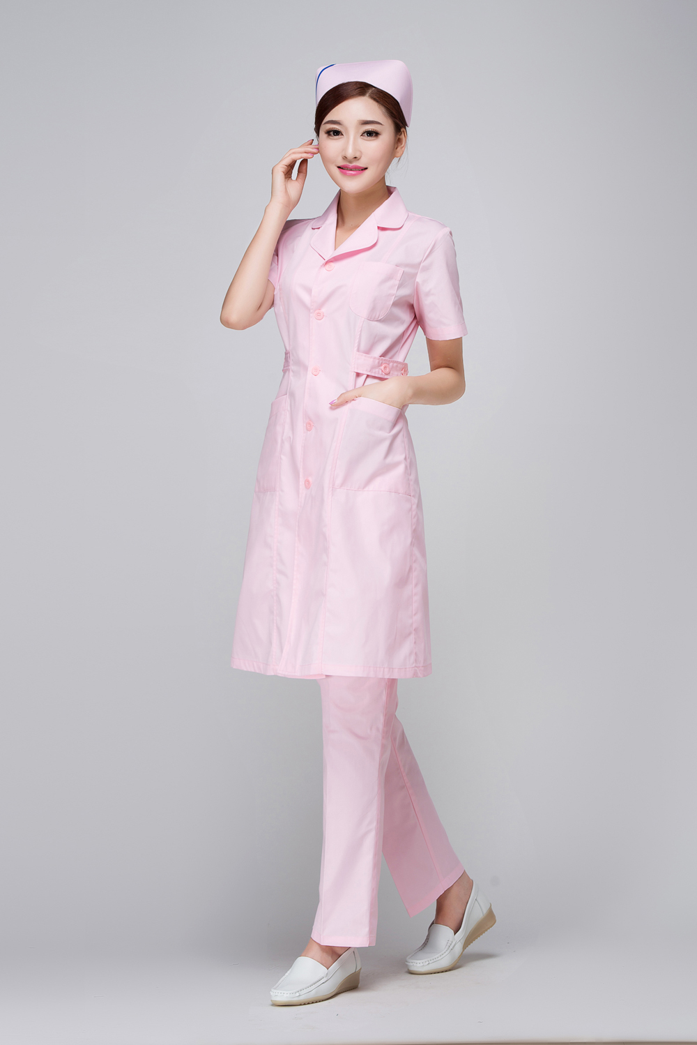 Generous Nursing Gowns For Hospital Gallery - Images for wedding ...